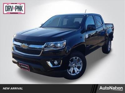 Chevrolet Colorado 2020 for Sale in Houston, TX