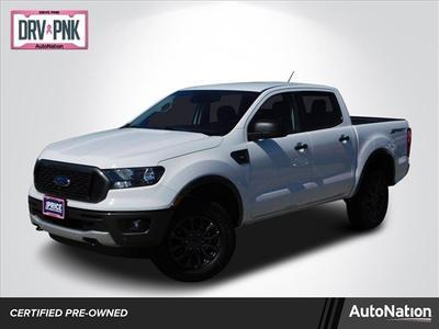 Ford Ranger 2019 for Sale in Houston, TX