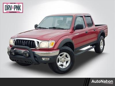 Toyota Tacoma 2003 for Sale in Houston, TX