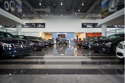 Mercedes-Benz of Houston North Image 1