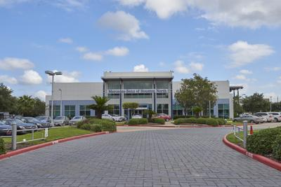 Mercedes-Benz of Houston North Image 7