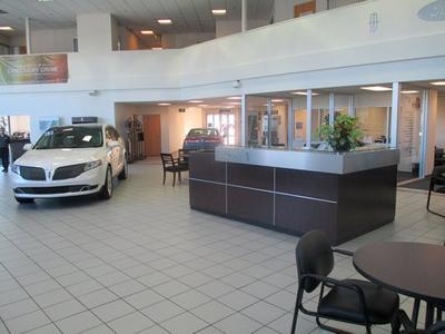 Future Ford-Lincoln-Hyundai Image 1