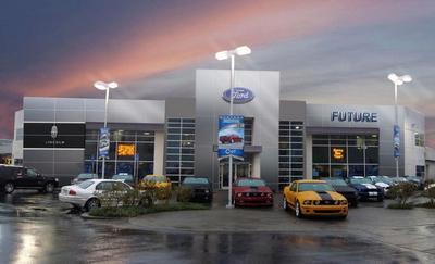 Future Ford-Lincoln-Hyundai Image 2