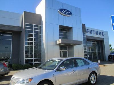 Future Ford-Lincoln-Hyundai Image 3