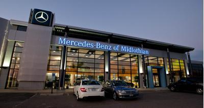 Mercedes-Benz of Midlothian Image 1