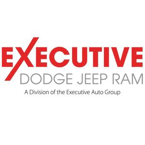 Executive Dodge Jeep RAM Image 1