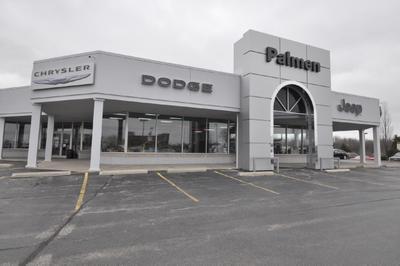 Palmen Chrysler Dodge Jeep RAM of Racine Image 4