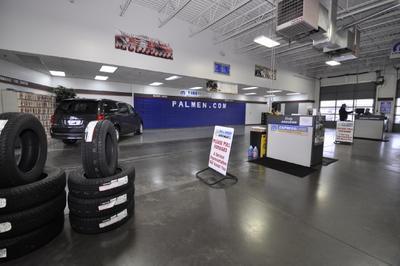 Palmen Chrysler Dodge Jeep RAM of Racine Image 5