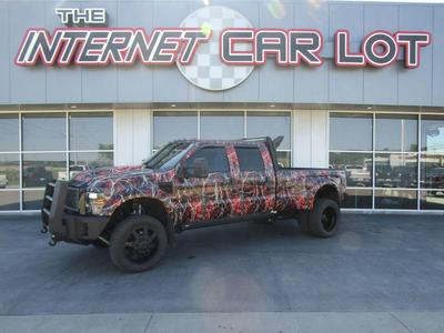 Ford F-450 2008 for Sale in Omaha, NE