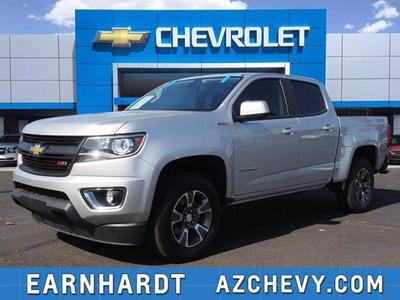 Chevrolet Colorado 2016 for Sale in Chandler, AZ