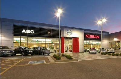 ABC Nissan Image 7
