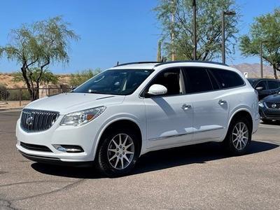 Buick Enclave 2017 for Sale in Scottsdale, AZ