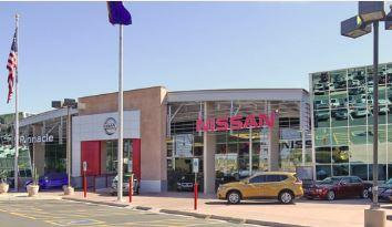 Pinnacle Nissan Image 6