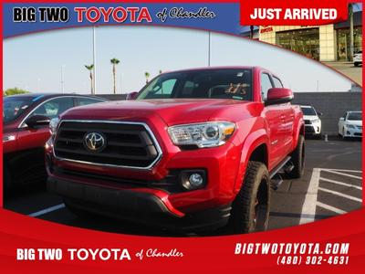 Toyota Tacoma 2020 for Sale in Chandler, AZ