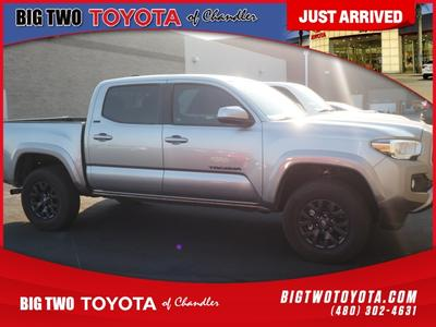 Toyota Tacoma 2021 for Sale in Chandler, AZ