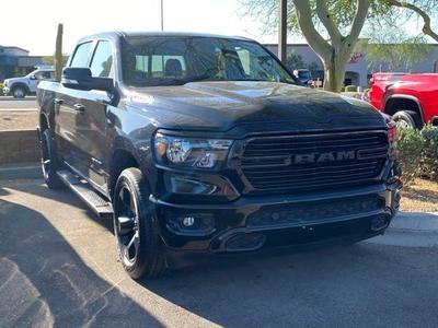 RAM 1500 2019 for Sale in Scottsdale, AZ