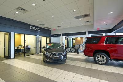 Van Chevrolet Image 4