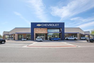 Van Chevrolet Image 9