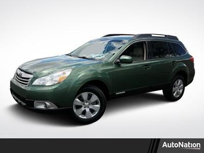 2012 Subaru Outback 2.5i Premium for sale VIN: 4S4BRBCC6C3243147