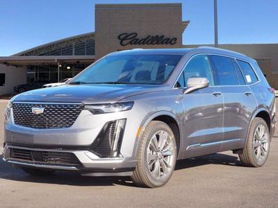 Cadillac XT6 2021 for Sale in Scottsdale, AZ