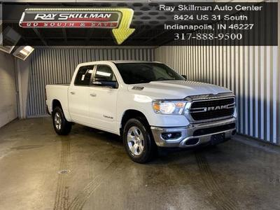 RAM 1500 2019 for Sale in Indianapolis, IN