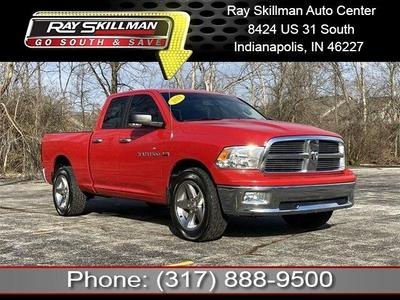 Dodge Ram 1500 2011 for Sale in Indianapolis, IN
