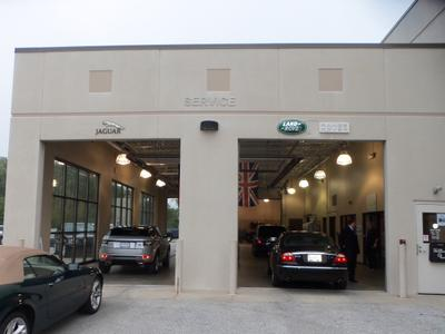 Jaguar, Land Rover, Volvo Cars of Indianapolis Image 2