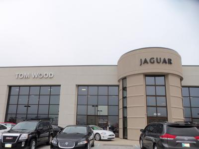 Jaguar, Land Rover, Volvo Cars of Indianapolis Image 7