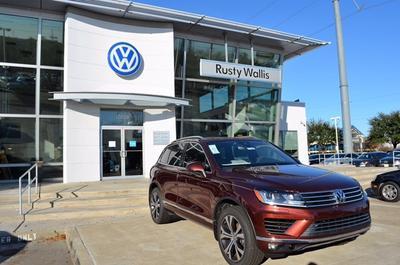Rusty Wallis Volkswagen Image 1