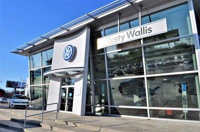 Rusty Wallis Volkswagen Image 4