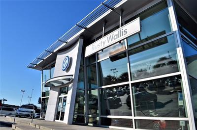 Rusty Wallis Volkswagen Image 5
