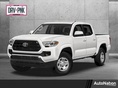 Toyota Tacoma 2016 for Sale in Tempe, AZ