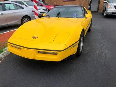 Chevrolet Corvette 1986 a la venta en Rochester, NY
