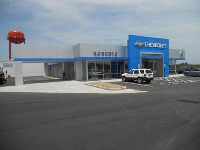 Roberts Chevrolet Buick Image 1