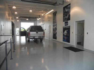 Roberts Chevrolet Buick Image 2