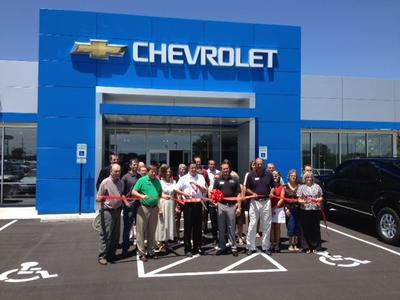 Roberts Chevrolet Buick Image 6