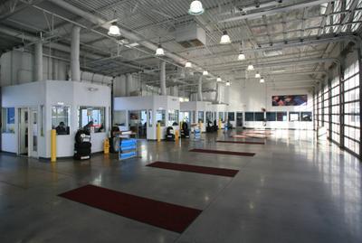 AutoNation Chevrolet Mesa Image 5