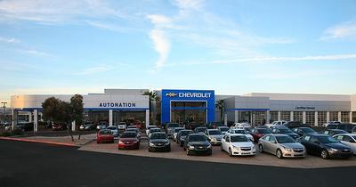 AutoNation Chevrolet Mesa Image 6