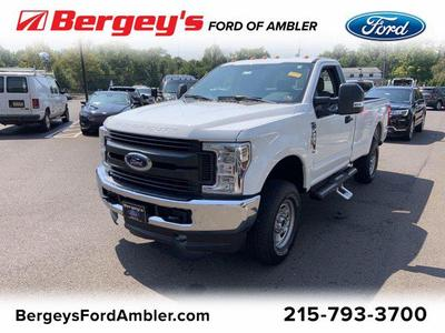 Ford F-250 2019 for Sale in Ambler, PA