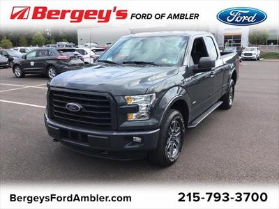 Ford F-150 2016 for Sale in Ambler, PA