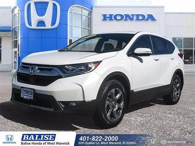 Honda CR-V 2019 for Sale in West Warwick, RI