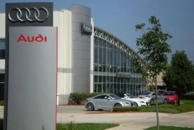 Audi Hoffman Estates Image 1