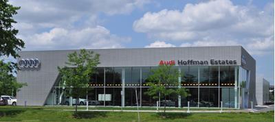 Audi Hoffman Estates Image 2
