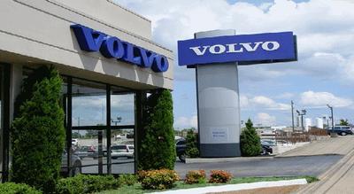 Volvo Cars of Nashville Image 1