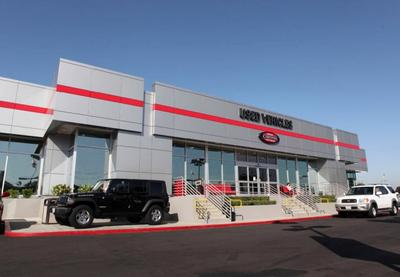 Longo Toyota Service >> Longo Toyota in El Monte including address, phone, dealer ...