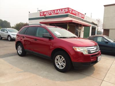Ford Edge 2007 a la venta en Lincoln, CA
