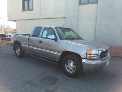 GMC Sierra 1500 2002 for Sale in Lincoln, CA