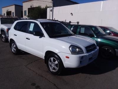 Hyundai Tucson 2005 for Sale in Lincoln, CA
