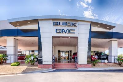 Yates Buick GMC Image 1