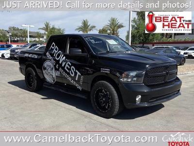 RAM 1500 2016 for Sale in Phoenix, AZ